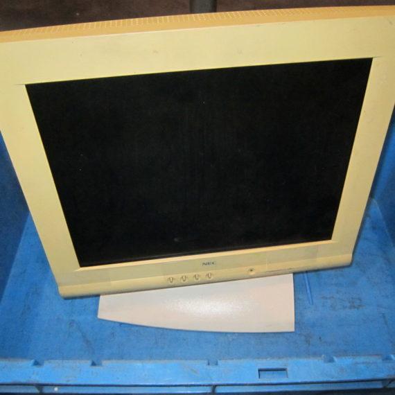 PCモニターの解体例